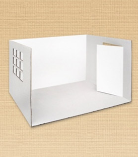 Room Boxes